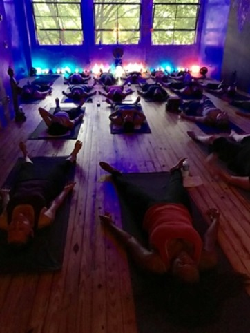 yoga teacher trainings in atlanta