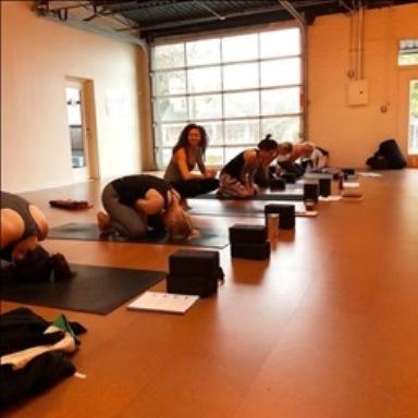 the top yoga teacher training schools in atlanta