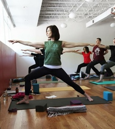 the top yoga teacher trainings in atlanta
