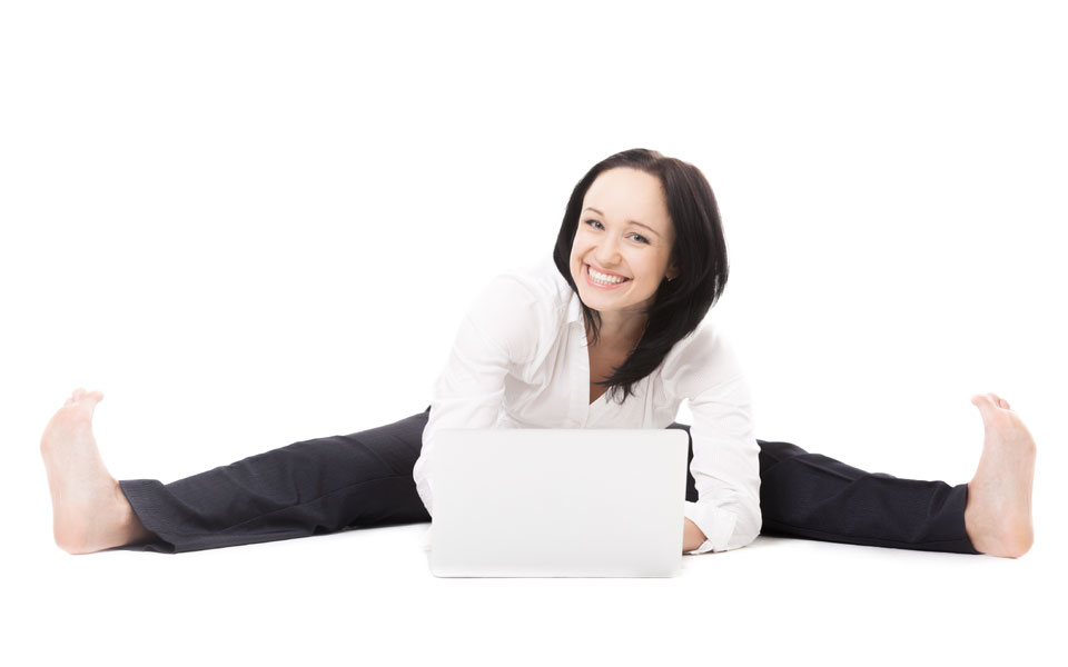 write for siddhi yoga blog