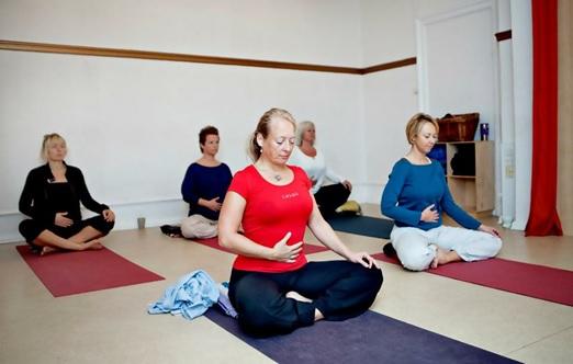 best yoga teacher training in italy