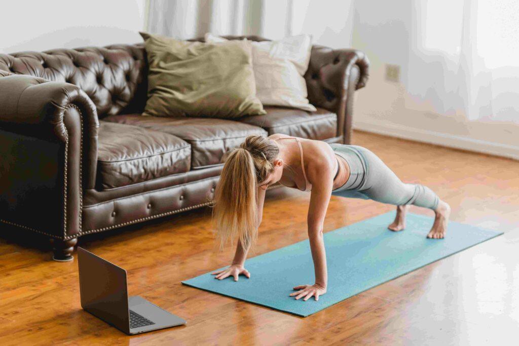 yoga instructor certification online