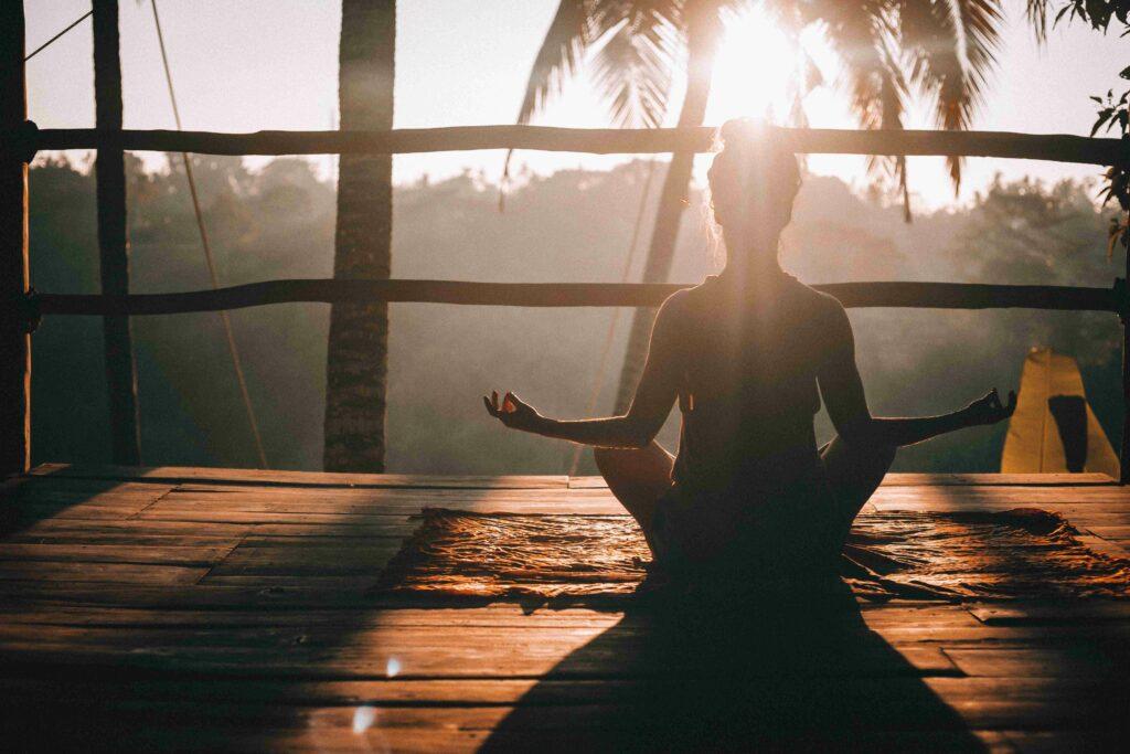 explore history of yoga