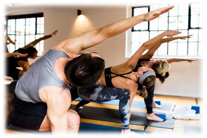 best yoga in london