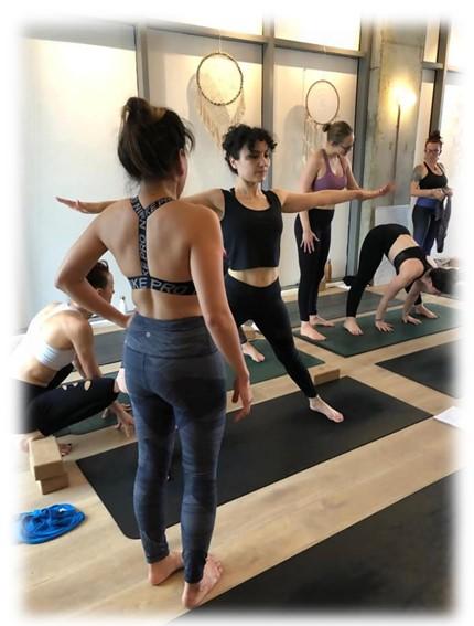 best yoga teacher training programs in london