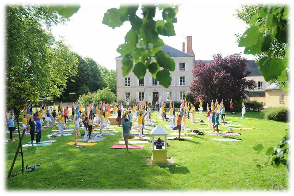 best yoga teacher training programs london