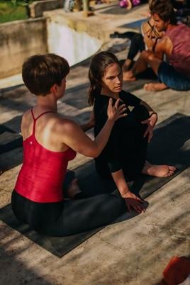 best yoga training in portugal