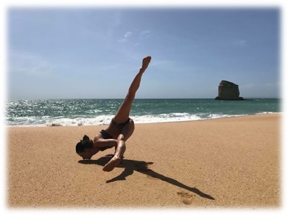 best yoga training programs portugal
