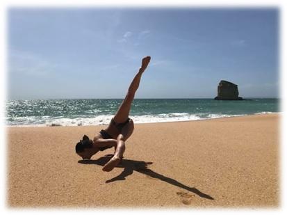 best yoga training programs portugal
