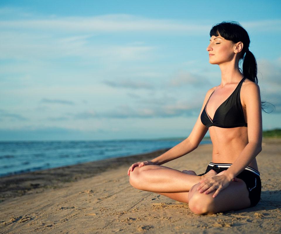 goa yoga classes schedule