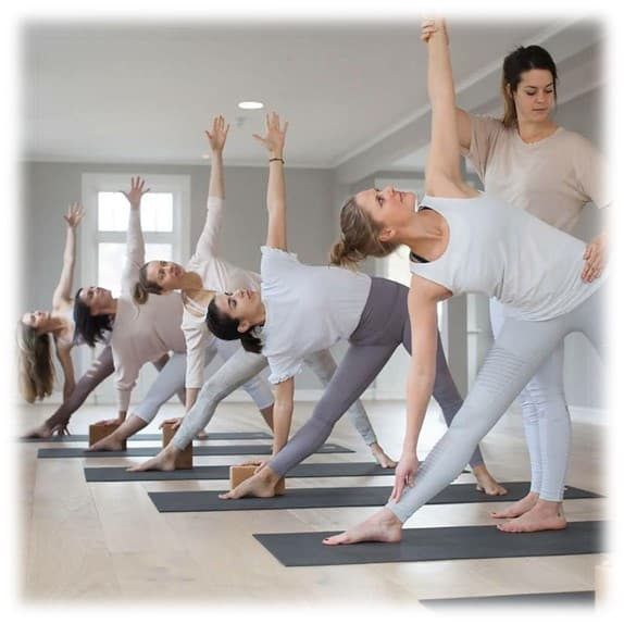 the best yoga teacher trainings programs in sweden and norway