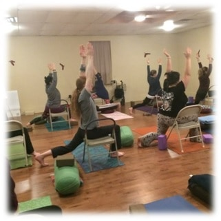 the best yoga trainings programs in sweden and norway
