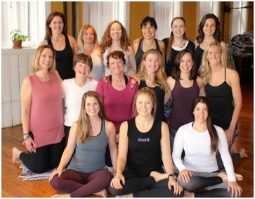 top ten yoga training program in boston