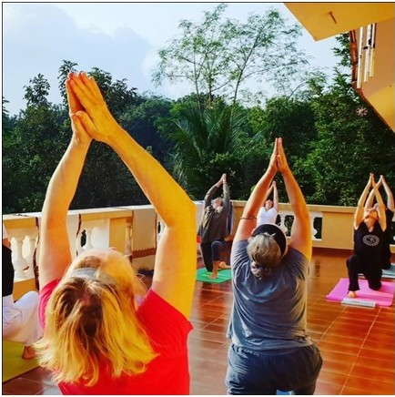 yoga teacher training programs in nyc