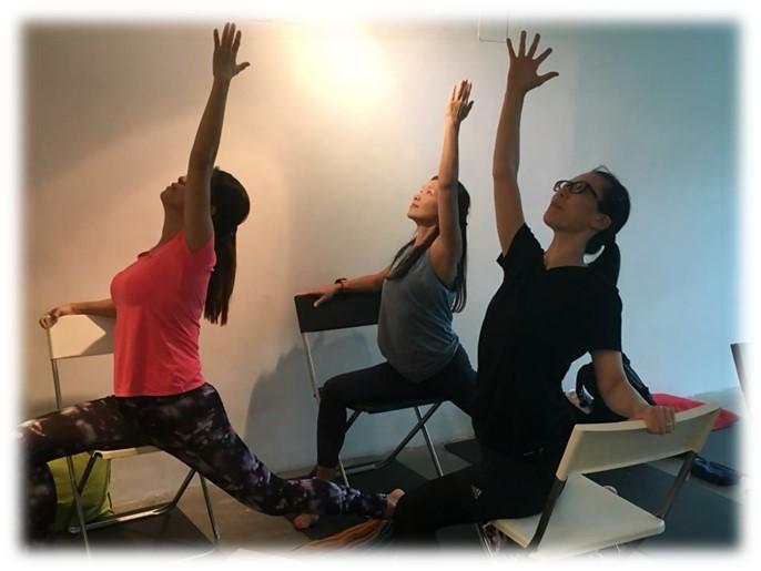 yoga teacher trainings hong kong