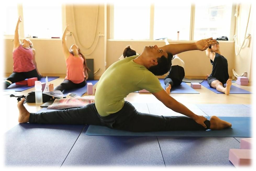 yoga teacher trainings in hong kong