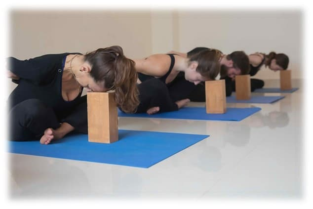 yoga teacher trainings programs in sweden and norway
