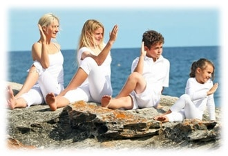 yoga trainings programs in sweden and norway