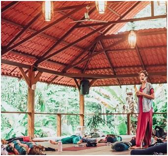 best yoga in costa rica