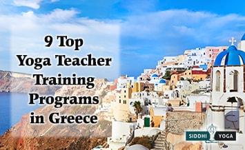 best yoga teacher training in greece