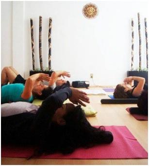 best yoga teacher training in mexico