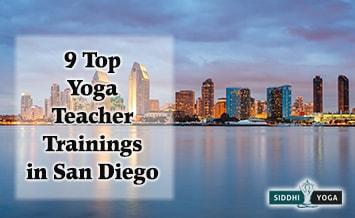 best yoga teacher training in san diego