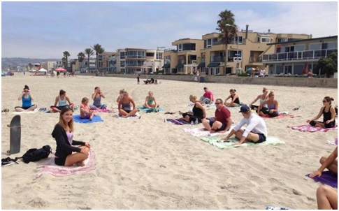 best yoga teacher training in san diego