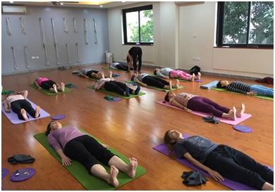 best yoga teacher training in vietnam