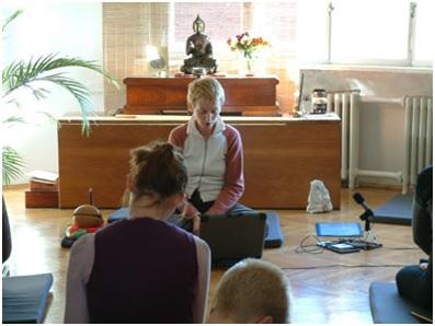best yoga teacher training programs in croatia