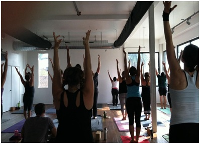 best yoga teacher training programs in san diego