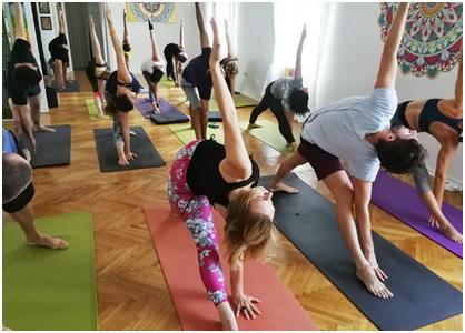 Best 200 Hour Yoga Teacher Training Programs In Croatia