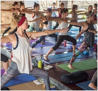 best yoga training in greece
