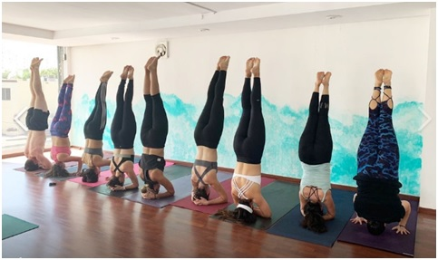 best yoga training in mexico