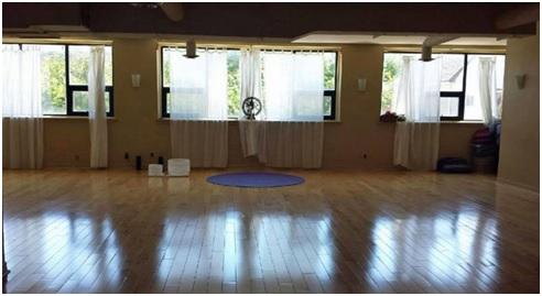 best yoga training in ottawa