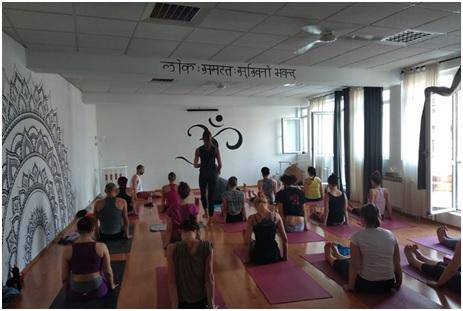 best yoga training programs croatia