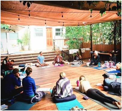 yoga teacher training in san diego