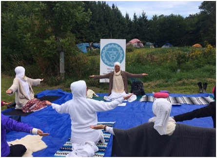yoga teacher training ottawa