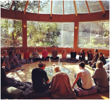 yoga teacher training program in costa rica