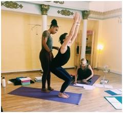 yoga teacher training program in mexico