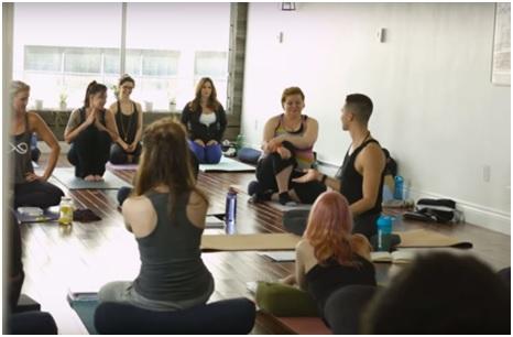 yoga teacher training program in ottawa