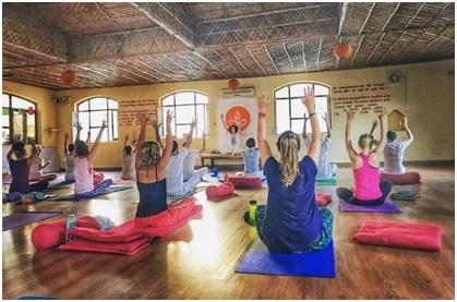 yoga teacher training program ottawa