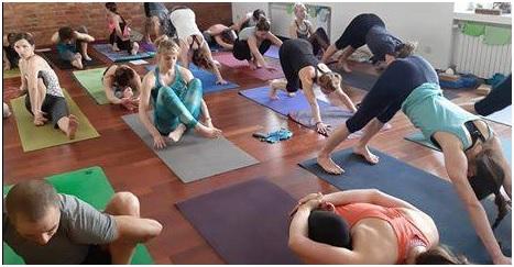 yoga teacher training programs croatia