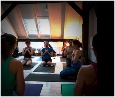 yoga teacher training programs in croatia