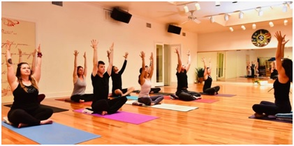 yoga teacher training programs in san diego