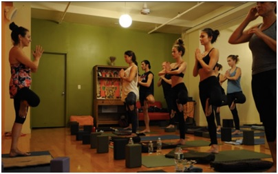 yoga teacher training programs vietnam
