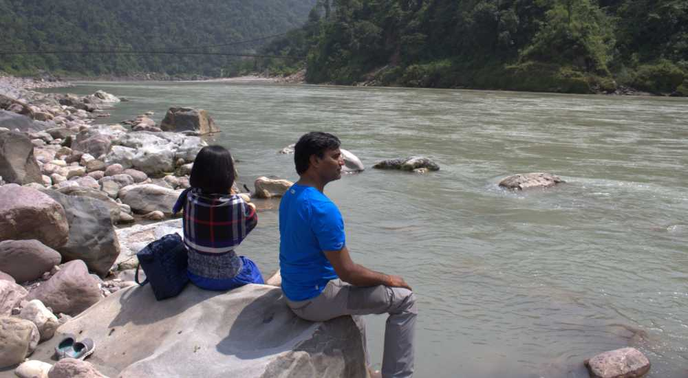 absolutely nothing rishikesh