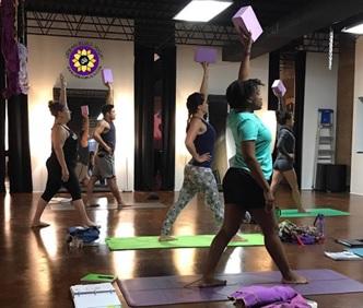 best yoga in florida