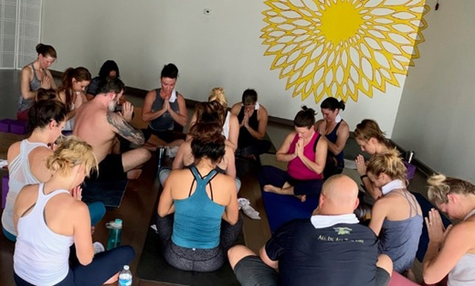 best yoga in georgia