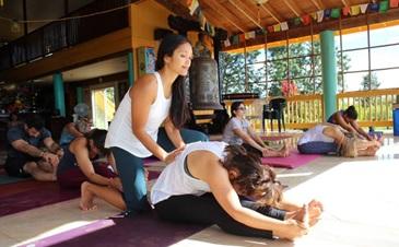 best yoga in hawaii