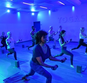 best yoga in ohio